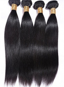 Goood Hair 7a Peruvian Virgin Hair Straight 4pcs/lots Rosa Hair Products 100% Peruvian Human Hair Extensions Bundles Deals Natural Colour 50g/ps 4pcs/ Lot Total 200g 4ps Bundles