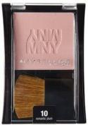 Maybelline Expert Wear Blush-Romantic Plum