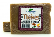 Creation Farm Doc Soap with Ancient Healer Blend Oil 120ml