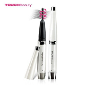 TOUCHBeauty Electric Eyelash Curler Portable Mini Pen Size Rechargeable Rotary Eyelash Curler