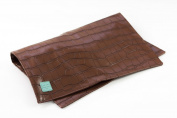 Posh Play - Luxury Changing Pad and Placemat- Chocolate