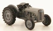 Massey Ferguson TEA, grey, tractor , Model Car, Ready-made, Oxford 1:76