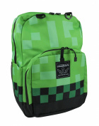 Official Minecraft Creeper Backpack