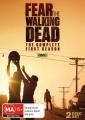 Fear the Walking Dead [Region 4]