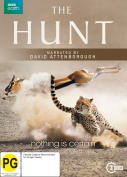 The Hunt [DVD_Movies] [Region 4]