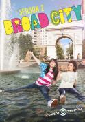 Broad City S2 [DVD_Movies] [Region 4]