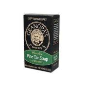 Grandpa's Soap Pine Tar 130ml ( Multi-Pack) by GRANDPA'S