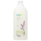 Ecover Liquid Hand Soap Lavender & Aloe Vera Refill
