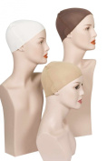 Luxury Bamboo Wig Cap and Hat Liner by Cardani