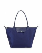 Longchamp Le Pliage Neo Large Shoulder Bag Tote Handbag