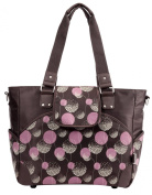 Bellotte Organiser Tote Nappy Bags