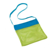 Camile Baby One-Shoulder Toys Receiving Bag Beach Shell Storage Buggy Net
