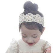 Susenstone Lace Hairband Girls Flowers Headbands Hair Accessories