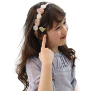 Susenstone Baby Girl Headband Hairband Girls Flowers Headbands