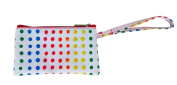 Sweetz-A-Riffic Candy Themed Wristlet