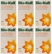 (6 PACK) - Protexin - Bio-Kult | 120's | 6 PACK BUNDLE