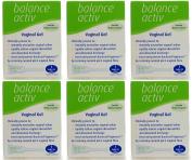 (6 PACK) - Balance Activ - Vaginal Gel | 7 tube box | 6 PACK BUNDLE
