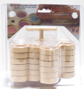 Bead N' Go Tray, 6 Pack