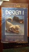 "Design 1 Soft Sculpture Doll Kit ""Frisky Calico Kitty"" #A1045"