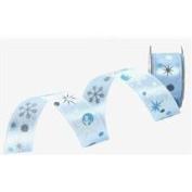 Mini Spool Snowflakes Random 1.8m