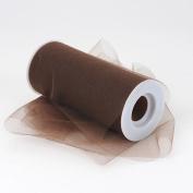Premium Coloured Tulle - Nylon Tulle Ribbon - 25 Yards