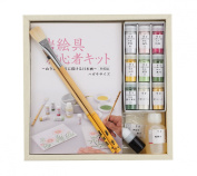 Phoenix rock paint beginner kit Cosmos Hen