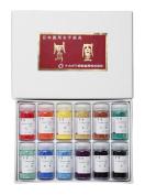 Phoenix Suikan paint 12 colour set