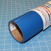 ThermoFlex Plus Iron on Royal Blue Heat Transfer 38cm x 0.9m Roll