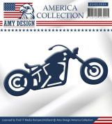 Find It Trading Amy Design America Die-Bike