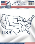 Find It Trading Amy Design America Die-USA