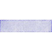 Cheery Lynn Designs B254 Mesh border Scrapbooking Die Cut