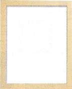 Orimupasu wooden frame W-41