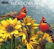 Cal 2017 Meadowland 2017 Wall Calendar