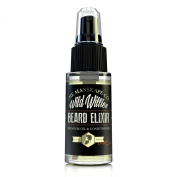 New Wild Willie's Beard Oil is Made Of 10 Natural Organic Nutrient Rich Essential Oils That Condition & Treat Each Follicle Down To Their Roots.Each is Handmade In Small Numbered Runs.