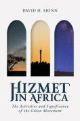 Hizmet in Africa