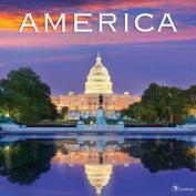 Cal 2017 America