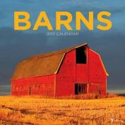 Cal 2017 Barns