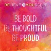 Cal 2017 Believe in Yourself