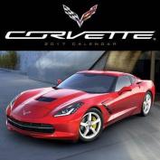 Cal 2017 Corvette