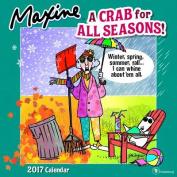 Cal 2017 Maxine