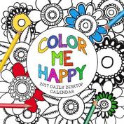 Cal 2017 Color Me Happy