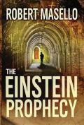 The Einstein Prophecy [Large Print]