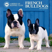 Cal 2017 French Bulldogs American Kennel Club