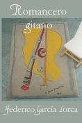 Romancero Gitano [Spanish]
