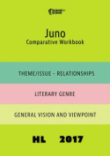 Juno Comparative Workbook Hl17