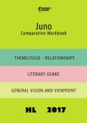 Juno Comparative Workbook Hl17