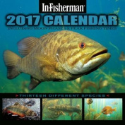 2017 In-Fisherman Calendar