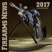 2017 Firearms News Calendar