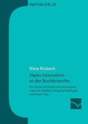 Open Innovation in Der Buchbranche [GER]
