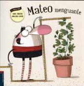 Mateo Menguante [Spanish]